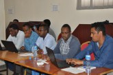 AASTU gives Training on Research Professional and Subscribes Research Professional Africa platform