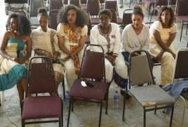 International Women's day is celebrated in AASTU