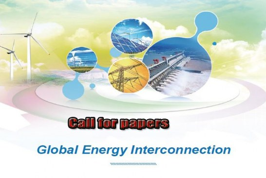 Call for papers Global Energy interconnection