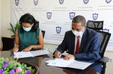 Memorandum of Understanding was signed between STEMpower Inc. and Addis Ababa Science and Technology University